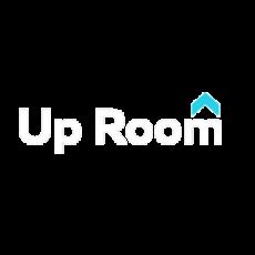 Up room blanco